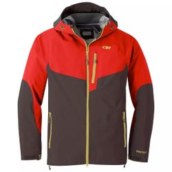 Outdoor Research Hemispheres Jacket 2020