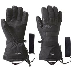 Outdoor Research Lucent Heated Sensor Gloves 2020