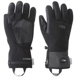 Outdoor Research Gripper Heated Sensor Gloves 2020