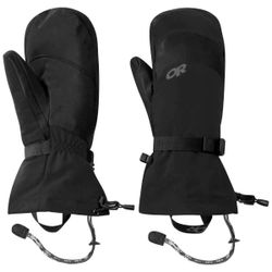 Outdoor Research Highcamp Mittens 2020