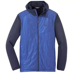 Outdoor Research Vigor Hybrid Hooded Jacket 2020