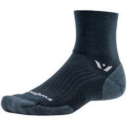 Swiftwick Pursuit Four Wool Sock