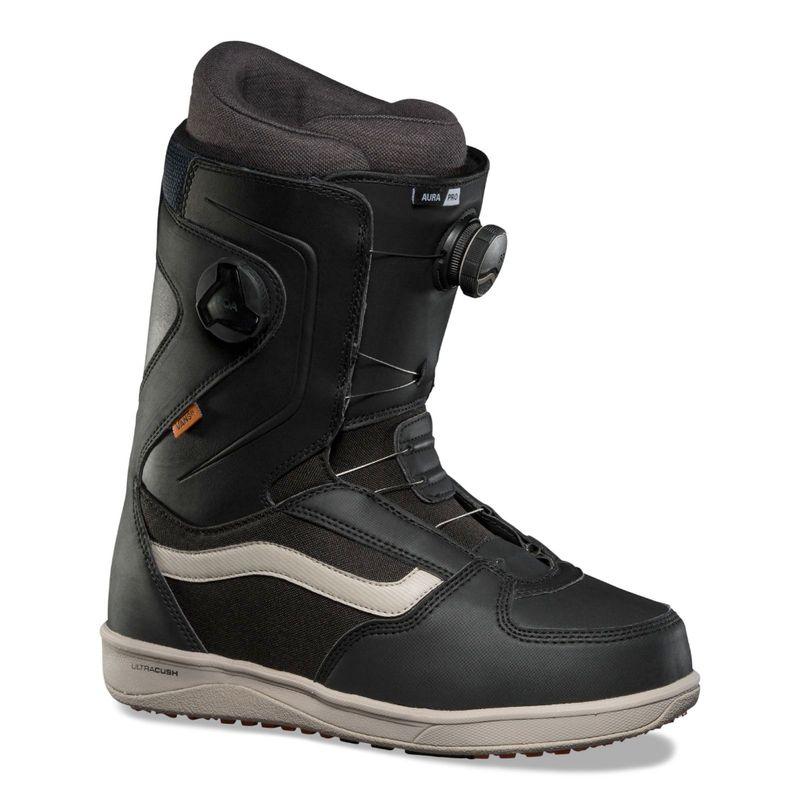vans boots snowboard