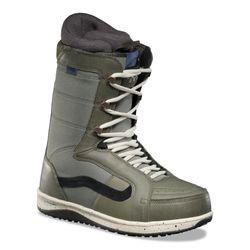 Vans Hi-Standard Pro Snowboard Boots 2020