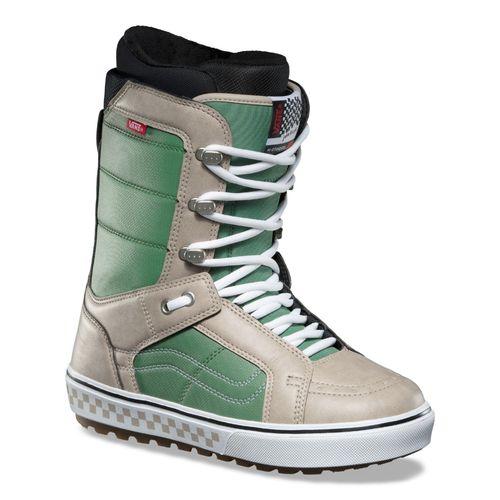 Vans Hi-Standard OG Snowboard Boots 2020