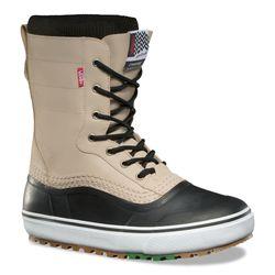 Vans Standard Snow Boots 2020