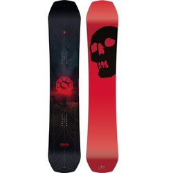 Capita Black Snowboard Of Death 2020