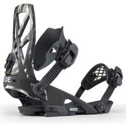 Ride Capo Snowboard Bindings 2020