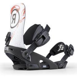 Ride LTD Snowboard Snowboard Bindings 2020