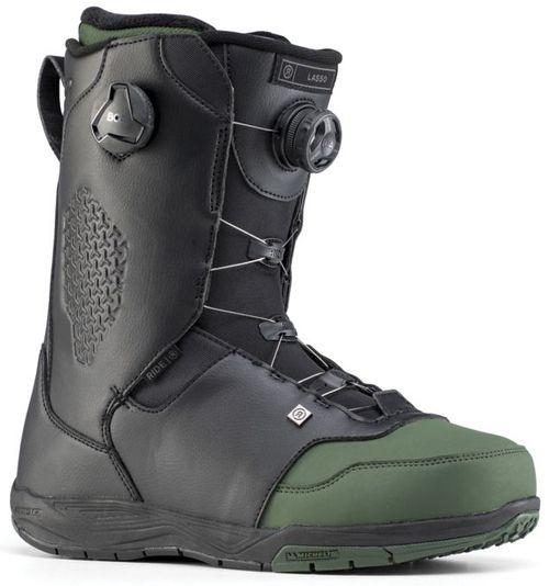 Ride Lasso Snowboard Boots 2020