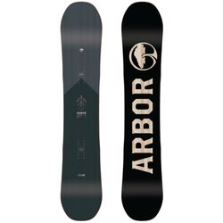 Arbor Foundation Snowboard 2021