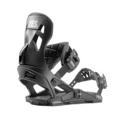 Now X Yes Collab Snowboard Bindings 2020