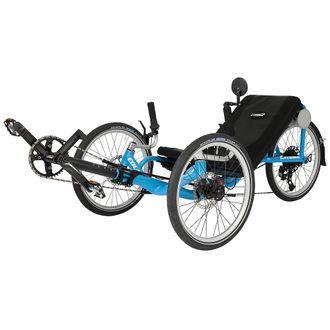 Catrike 2021 Eola Recumbent Bike