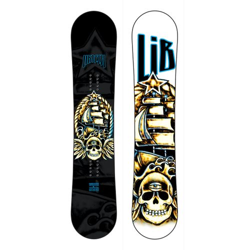 Lib Tech Banana Blaster Kids Snowboard 2020