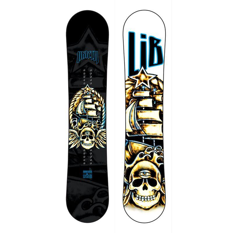 Capita-Banana-Blaster-Youth-Snowboard-2020