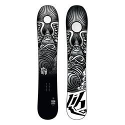 Lib Tech Titty Fish Snowboard 2020