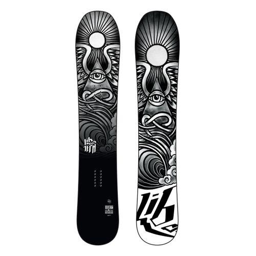 Lib Tech Titty Fish Snowboard 2020
