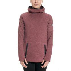 686 Knit Tech Fleece Women's Hoody 2020
