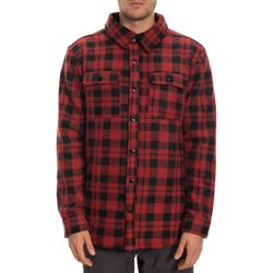 686 Sierra Fleece Flannel 2020