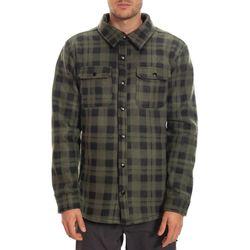 686 Sierra Fleece Flannel 2020