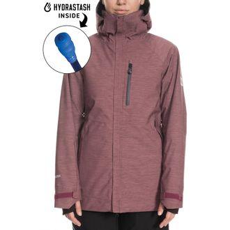 686 Hydrastash Reservoir Women's Jacket 2020