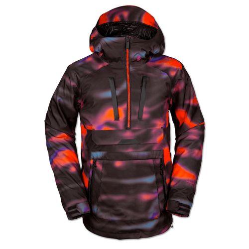 Volcom 2020 Brighton Pullover Jacket
