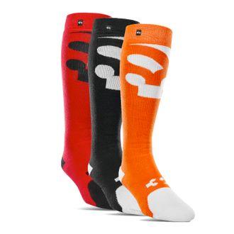 32 Cut Out Socks 3 Pack 2020