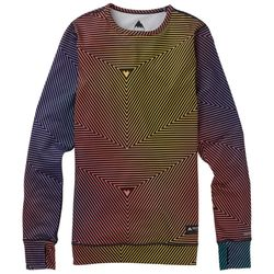 Burton Women's Midweight Crew Base Layer 2020