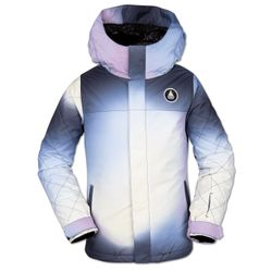 Volcom Sass Kids Jacket