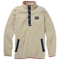 Burton Hearth Pullover Fleece 2020
