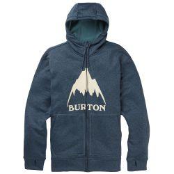 Burton Oak Full-Zip Hoodie 2020