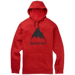 Burton Oak Pullover Hoodie 2020