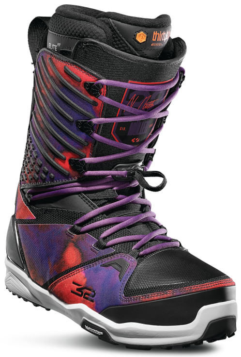 32 Mullair Snowboard Boots 2020