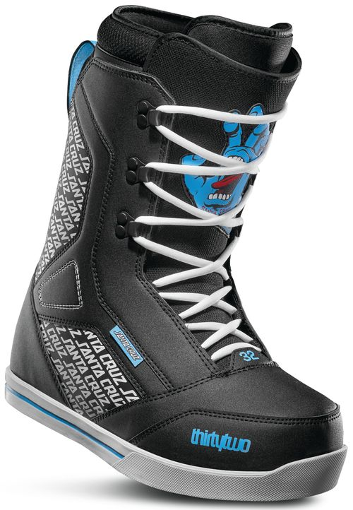 32 86 Santa Cruz Snowboard Boots 2020
