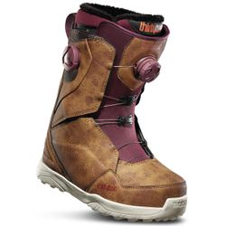 32 Lashed Double BOA Women's Snowboard Boots 2020
