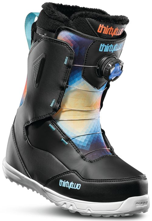 32 Zephyr BOA Women's Snowboard Boots 2020