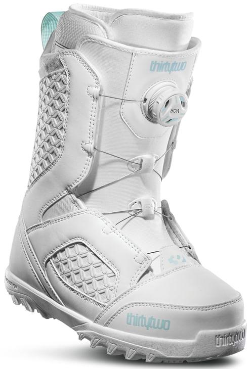 32 STW BOA Women's Snowboard Boots 2020