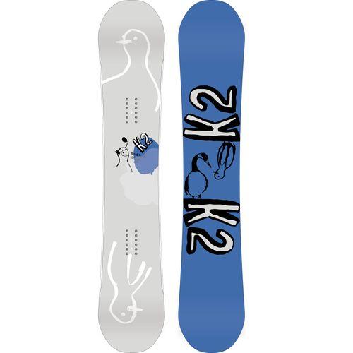 K2 Medium Snowboard 2020