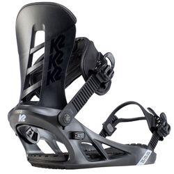 K2 Sonic Snowboard Bindings 2020