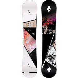 K2 Kandi Kids Snowboard 2020