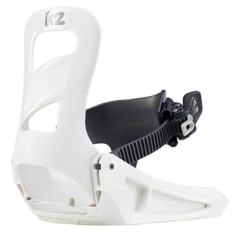Snowboard Bindings - ERIK'S