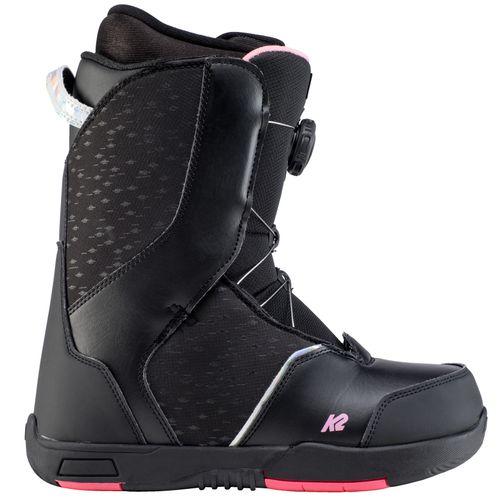 K2 Kat Kids Snowboard Boots 2020