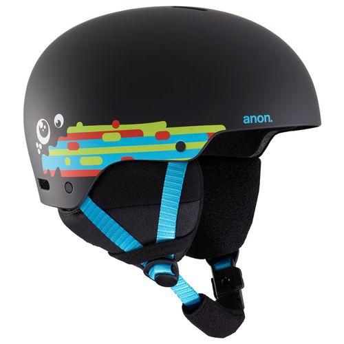 Anon Rime 3 Kids Helmet 2020