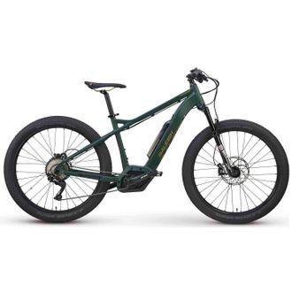 Raleigh 2019 Lore IE 650b Electric Mountain Bike