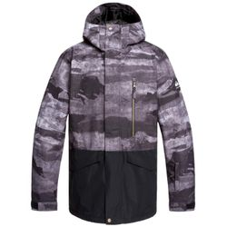 Quiksilver Mission Block Kids Jacket 2020