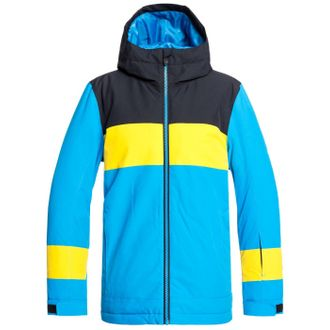 Quiksilver Sycamore Kids Jacket 2020