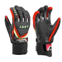Leki Race Coach S Gloves 2020