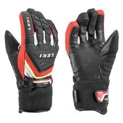 Leki Race Coach Tech S Kids Gloves 2020
