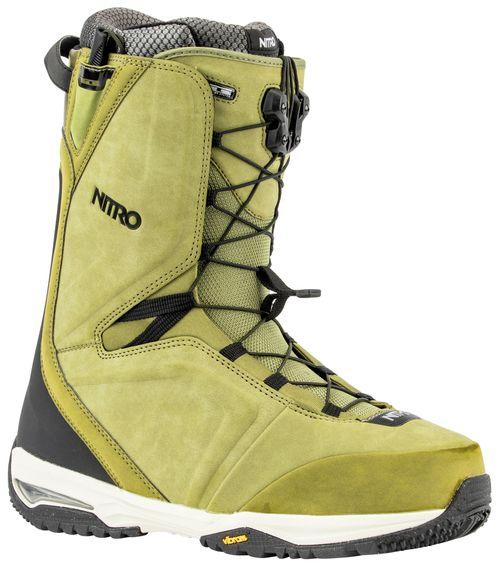 Nitro Team TLS Snowboard Boots 2020