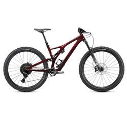 Specialized 2020 Stump Jumper EVO Comp Carbon 27.5 Full Suspension Mountain Bike